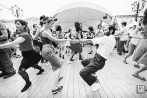 Social Lindy Hop Torino