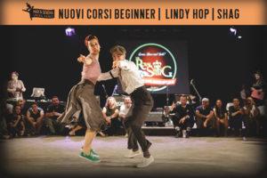 ezioni prova max e serena swing dance