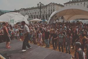 Lindy Hop Fringe Festival Torino