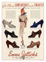 Scarpe classiche donna anni '20/'30