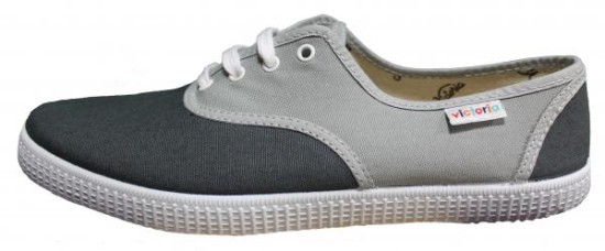 sneakers casual Vicoria bicolor2