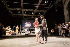 Max e Serena Royal Swing Fest