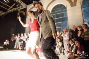 Max e Serena Royal Swing Fest 2017
