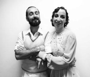 Max e Serena Hermes