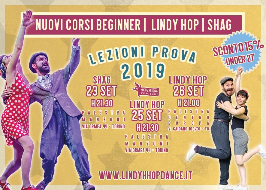 swing torino 2019-2020